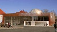 Centrum Nauki Keplera coraz bliżej